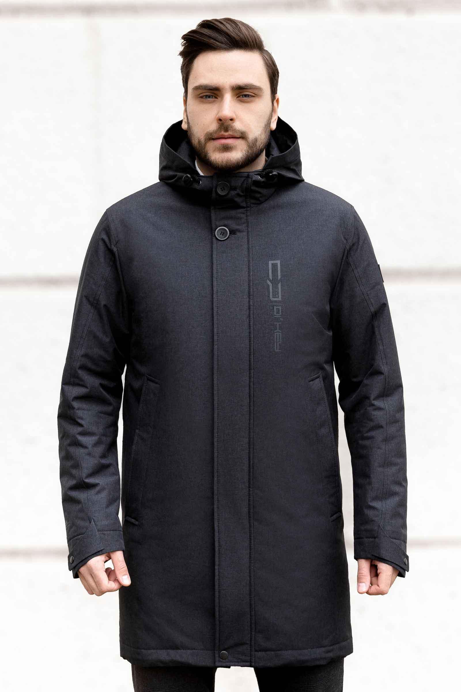 Магазин мужских курток в Киеве - фото