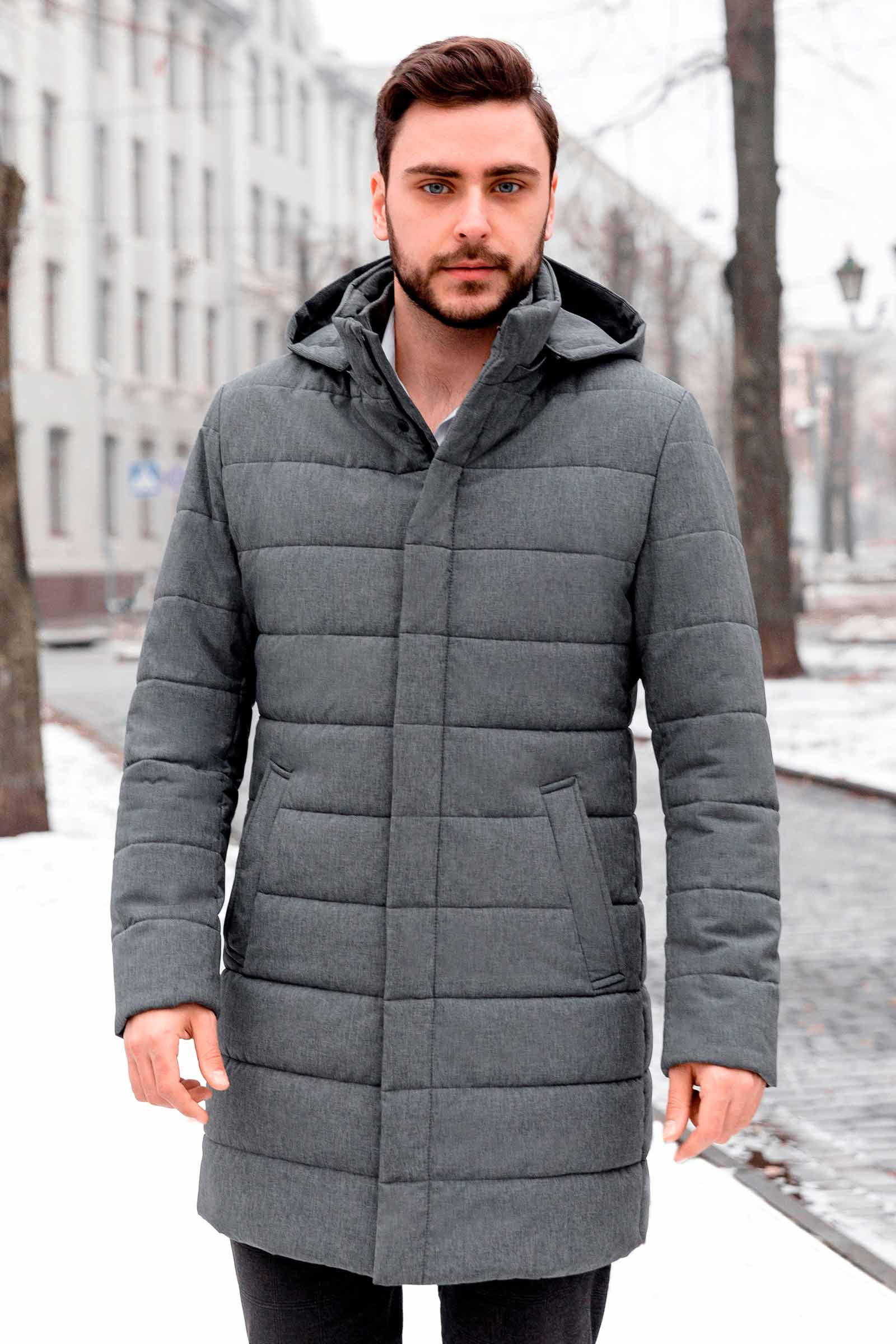 Где Купить Мужскую Куртку в Одессе - фото