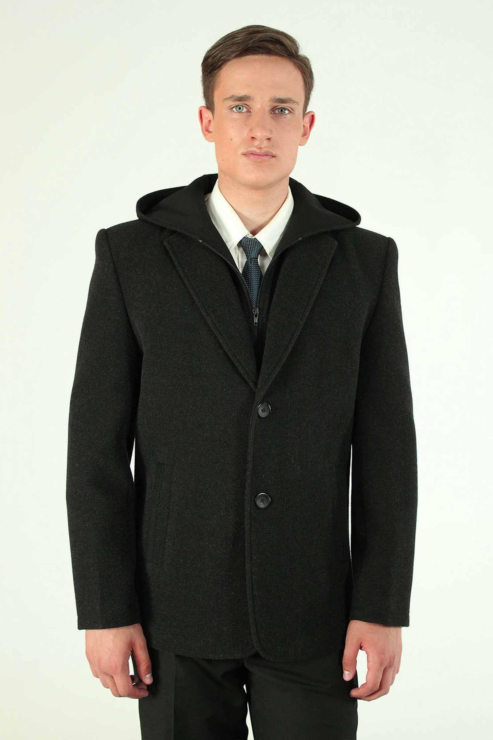 Варианты пальто для мужчины