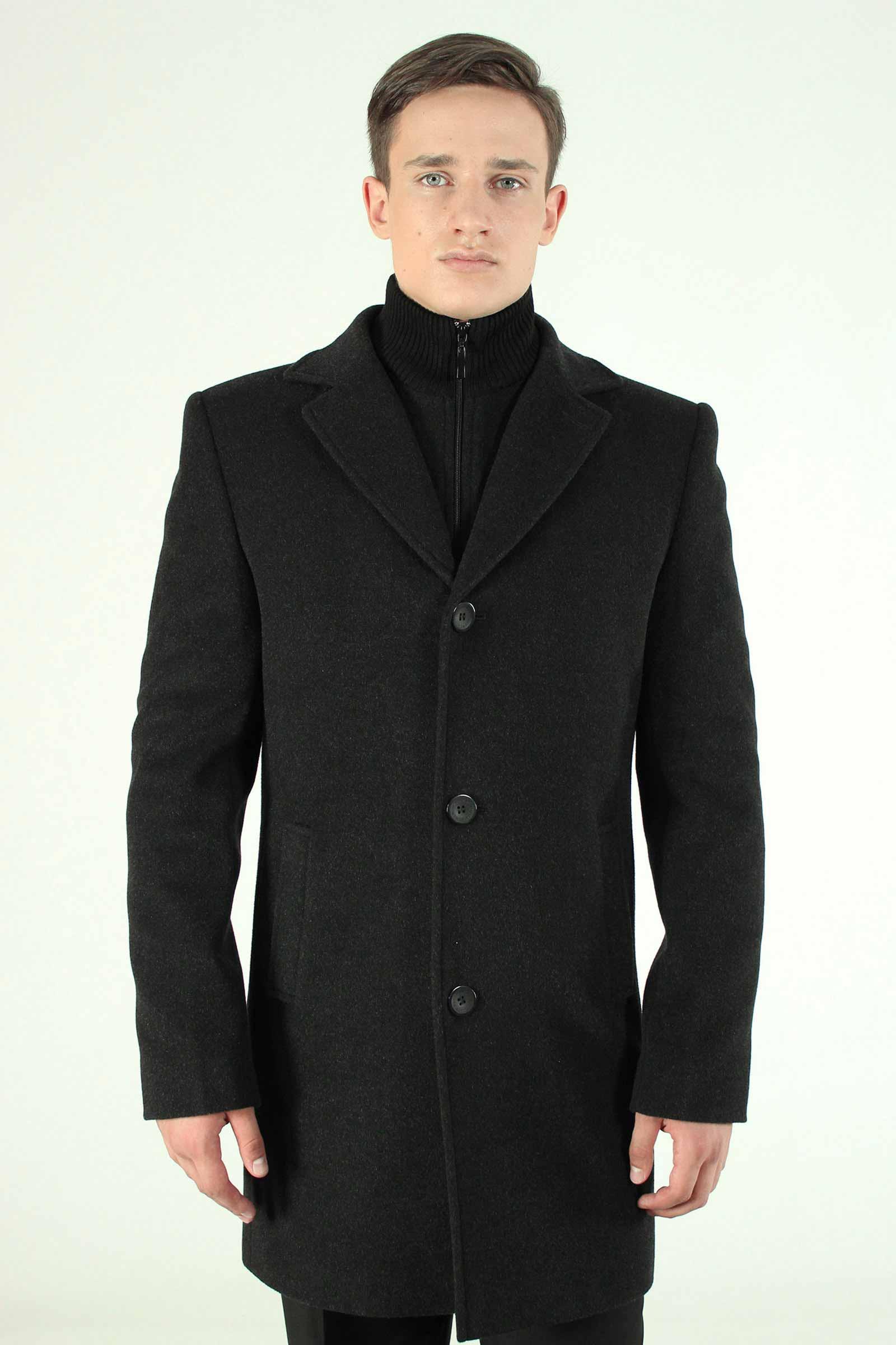 Качественные мужские пальто Киев