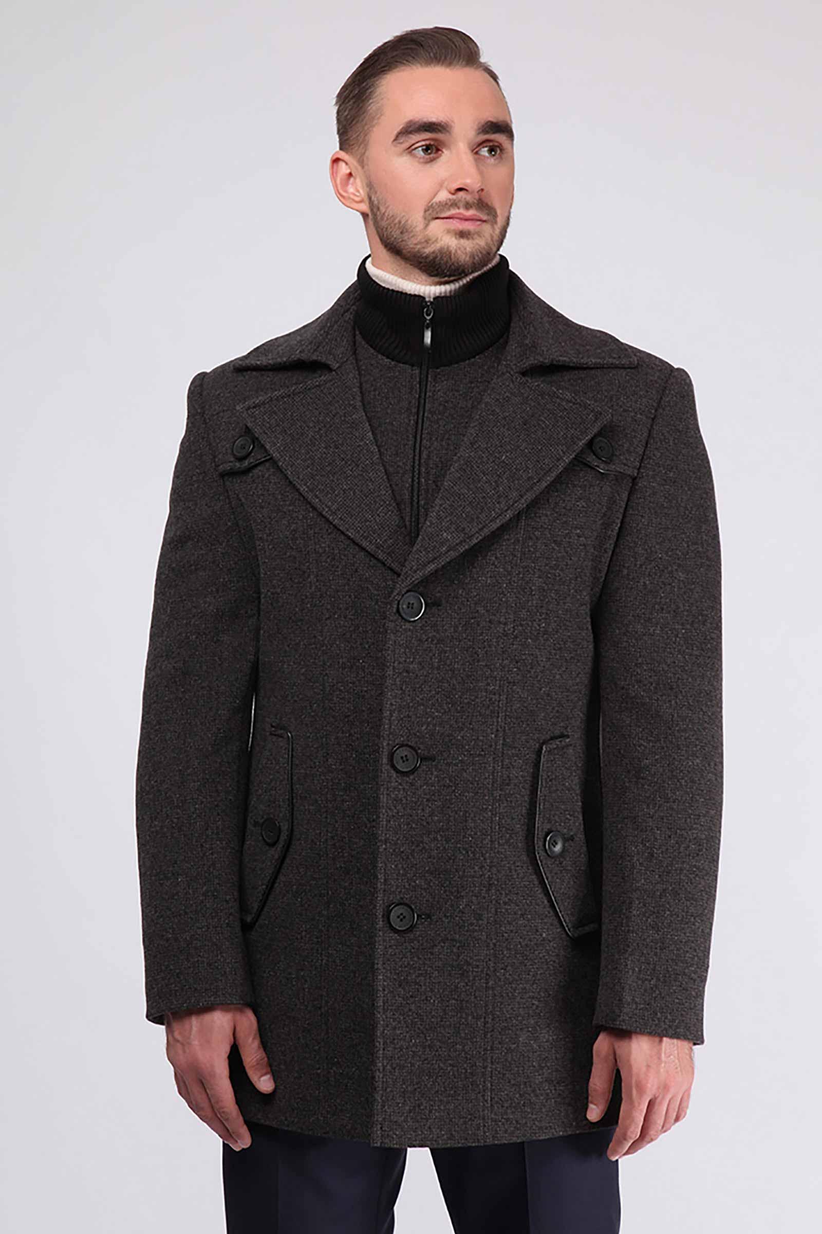 Каталог мужских пальто Николаев