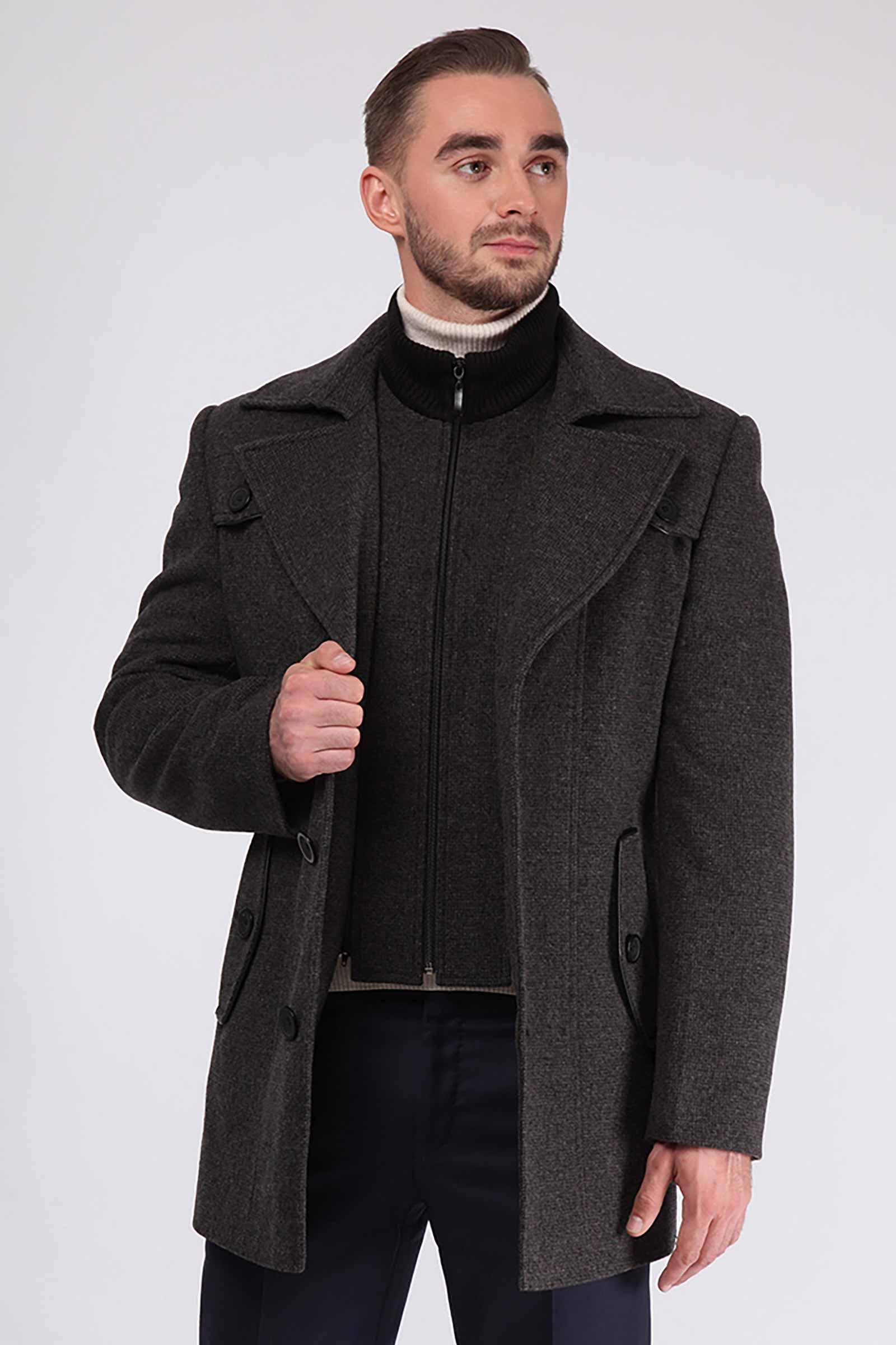 Классические мужские пальто Харьков