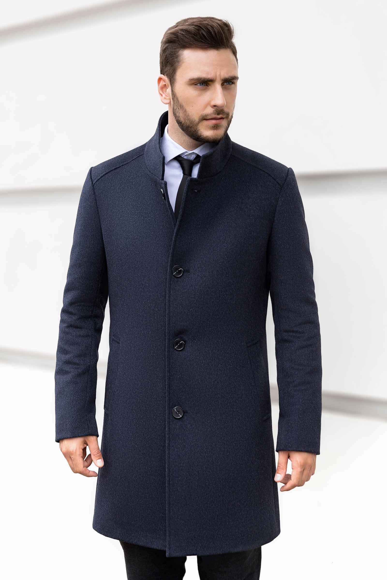 Весенние мужские пальто Харьков