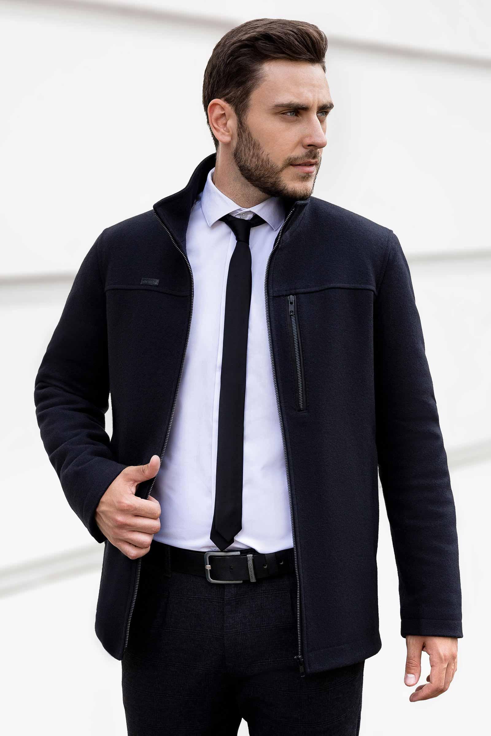 Мужское пальто весеннее Кривой Рог