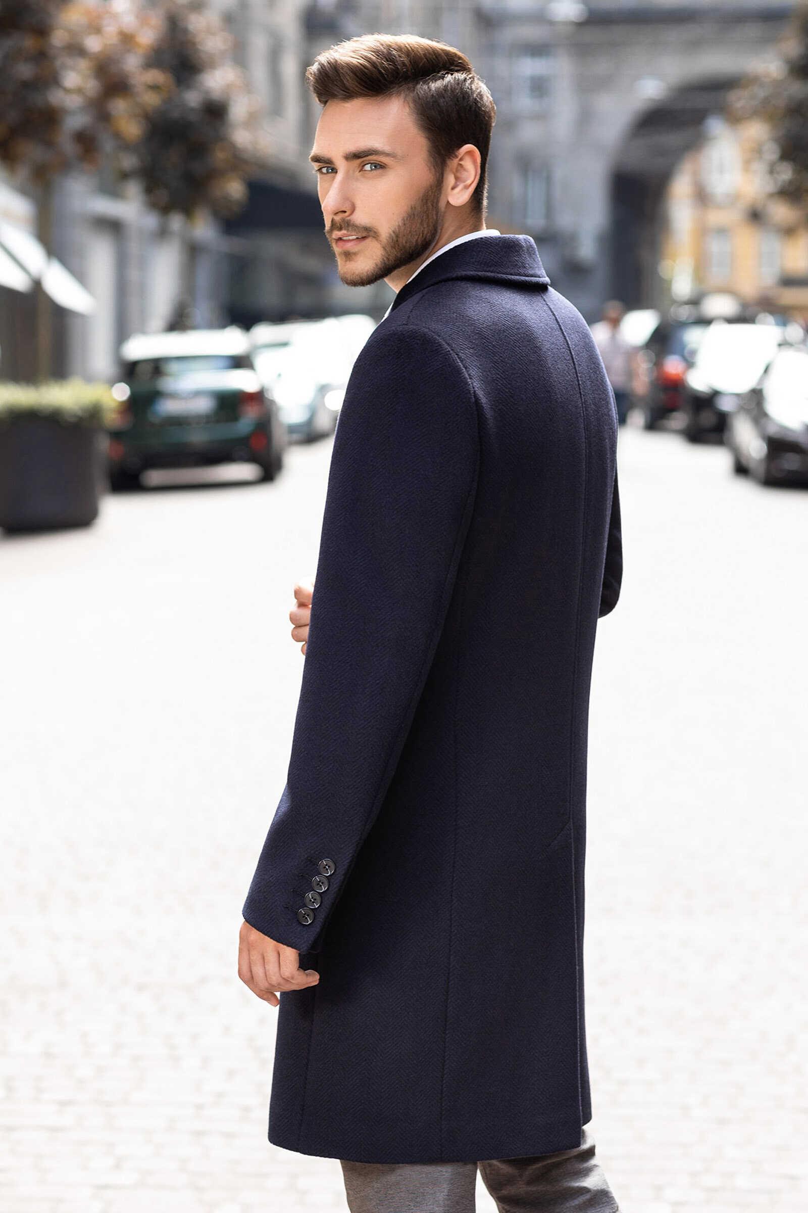Шикарное мужское пальто Днепропетровск