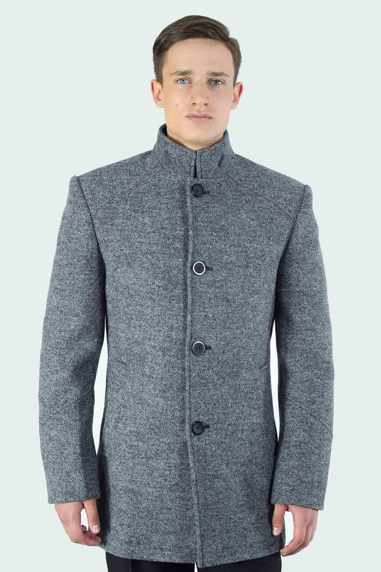Где купить мужское пальто в Запорожье?